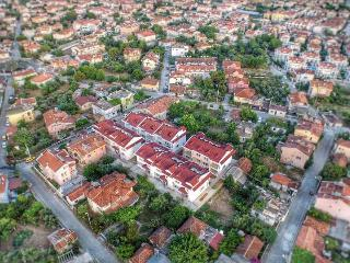 Orange Garden Apartments, Fethiye