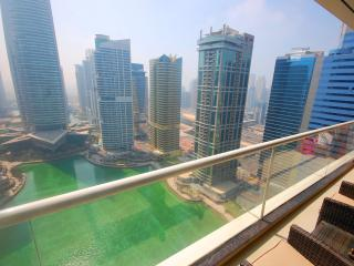 2 Bed with Lake Views in JLT, Dubaï