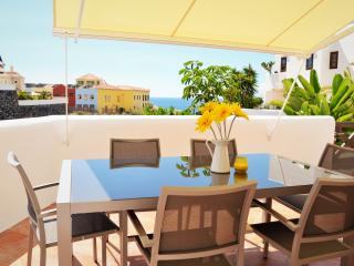 Dream Luxury Apartment with ocean view 4 pools, Playa Paraíso