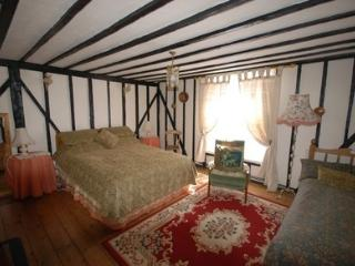 Foyles Bed And Breakfast, Hastings