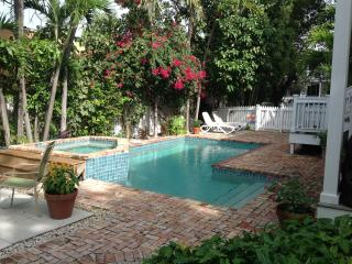 Key West Monthly Rental - Starting April 1st. 2016