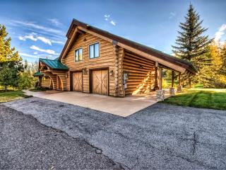 Luxury On The Golf Course, Steamboat Springs