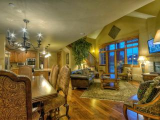 Most Prestigious Penthouse in Town! The Highmark, Steamboat Springs