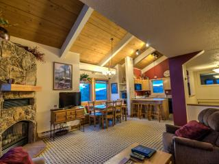 Best Location on The Mountain -- The West 3326, Steamboat Springs