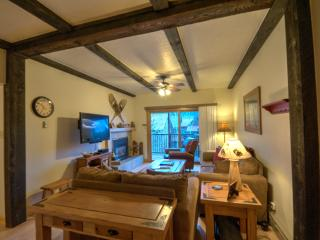 Gorgeous Condo, Short Walk to the Slopes, Steamboat Springs