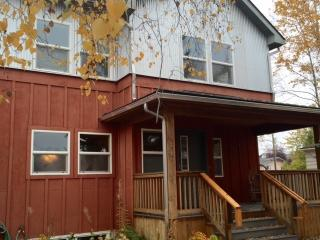 Beautiful, Downtown Custom Home, Anchorage