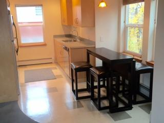 Beautiful, Downtown Apartment, Anchorage