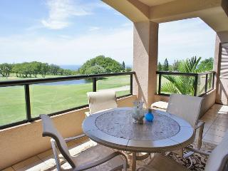 Lovely 2 Bedroom with Ocean View-WF A205, Waikoloa