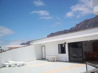 Bungalow Tonezix in Famara for 4 guests