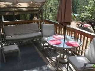 Cozy Cabin 4 Bedroom Big Bear Lake Rental