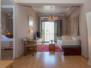 BETTY'S LUXURY FLAT, Chania Town