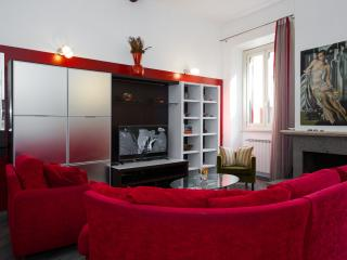 Gorgeus apartment in the heart of Rome. Pantheon
