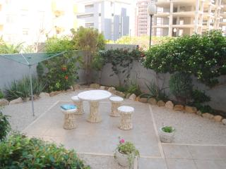 Guardamar del Segura 2 bed  apartment rental