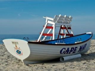 Cape May Get Away