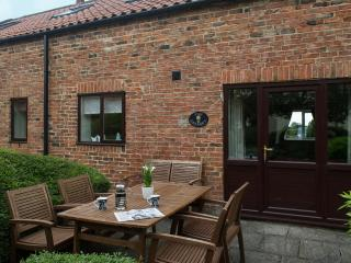 Granary Cottage located in Bedale, North Yorkshire