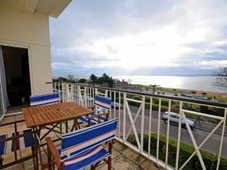 Apartment 7, Louisa Terrace located in Exmouth, Devon