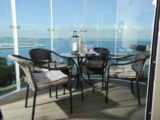 The Olympus Penthouse located in Portland, Dorset, Weymouth