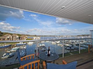 Marina View located in Bembridge, Isle Of Wight