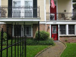 New Orleans Vacation Getaway