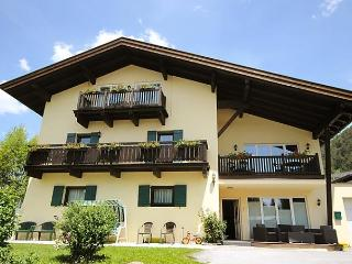 Appartement Typ D, Seefeld in Tirol