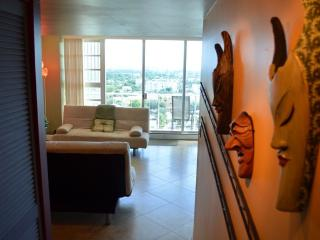 Hollywood Downtown Condo in the Sky ! ! !