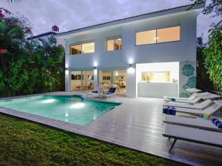 VILLA BELFIORE 100%  TOP NOTCH ITALIAN  DESIGN, Playa del Carmen