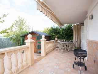 4BR family apartment, Magaluf