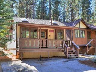 Black Bear Lodge, Big Bear Region