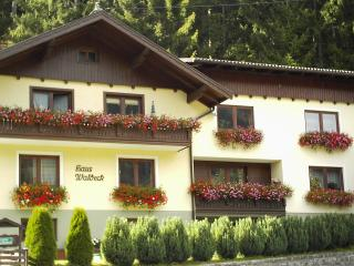 My Urlaub Appartement - Haus Waldeck, Schladming