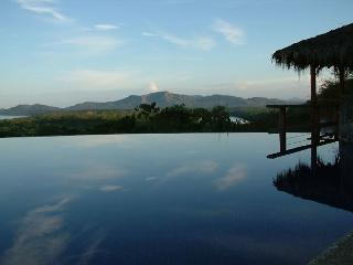 Brand new 5 bedroom home with one of the absolute best views in Tamarindo!
