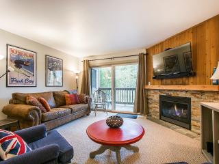 Newly refurbished condo - Snowflower, Park Ciy, Park City
