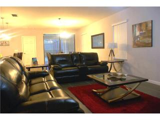 Orlando - Deluxe Vacation Rental - 10 G -  4 BR, Kissimmee