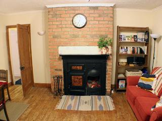 Number 4 - self-catering in the heart of Hexham