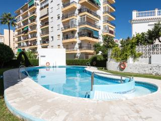 4 I, A lovely 2 bedroom apartment located in Nerja
