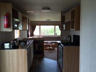 Holiday Home - Perran Sands Holiday Park, Perranporth