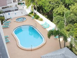 Quiet Waters Condominium 4D, Indian Shores