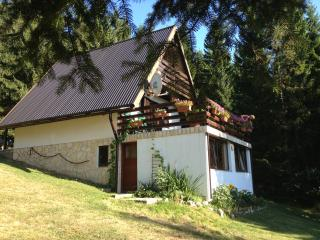 House for rent Suhi vrh, Ravna Gora