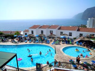 Lovely villa with beautiful seaview, Los Gigantes
