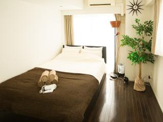 Roppongi 8minutes from sta. Best place to stay!, Minato