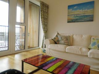 MARINA VIEW  Superb House free parking & views, Plymouth