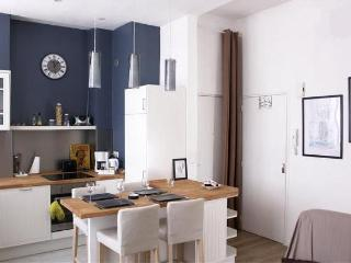 Appartement charmant et fonctionnel, Nantes