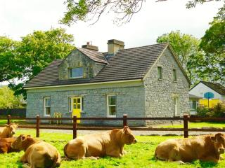Bayfield House, Newquay, Burren, Ireland, Kinvara