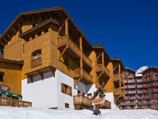 Apartment Neymar, Val Thorens