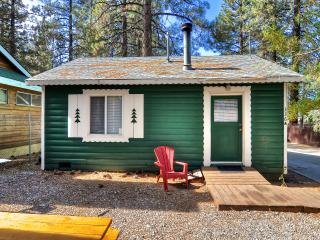 Darling Cabin at the Lake, Big Bear Region