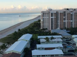 1bdr 1.5  baths Condo Fabulous Ocean View in LBTS, Lauderdale by the Sea