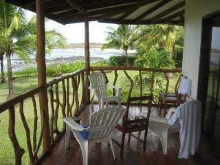 House, Apartment and Camping Area, Playa Junquillal