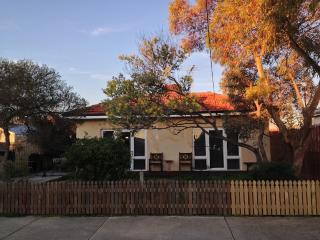 The Parmelia house by the beach, South Fremantle