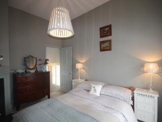 A gorgeous seaside retreat seconds from the sea, Deal