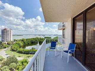Lovers Key Beach Club 905, Beach Front, Elevator, Heated Pool, Fort Myers Beach