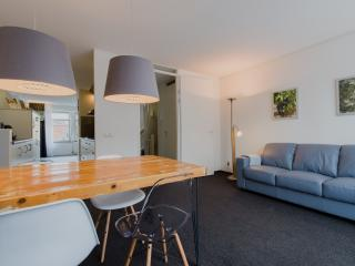 New fully furnished family apartment near Ahoy, Rotterdam